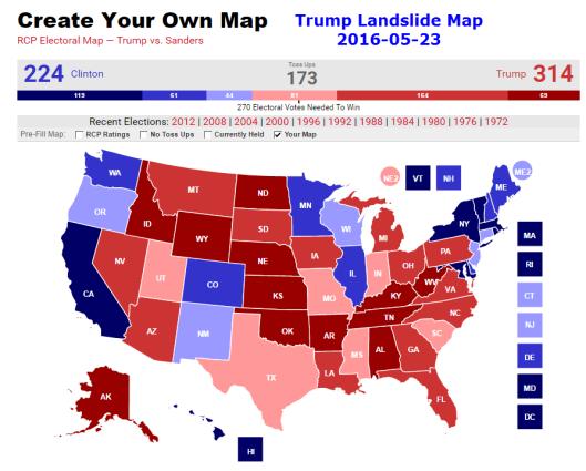Election Map 2016-05-23-Landslide