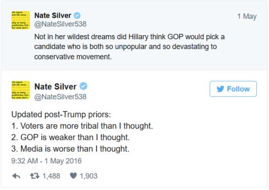 Silver Trump3