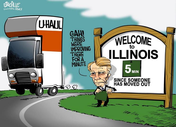 Illinois 5 minutes