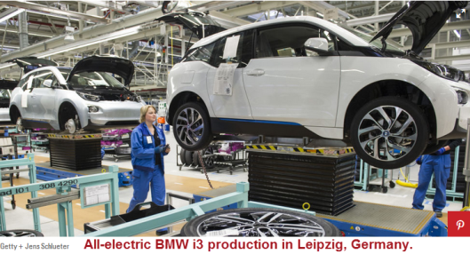 all-electric-bmw