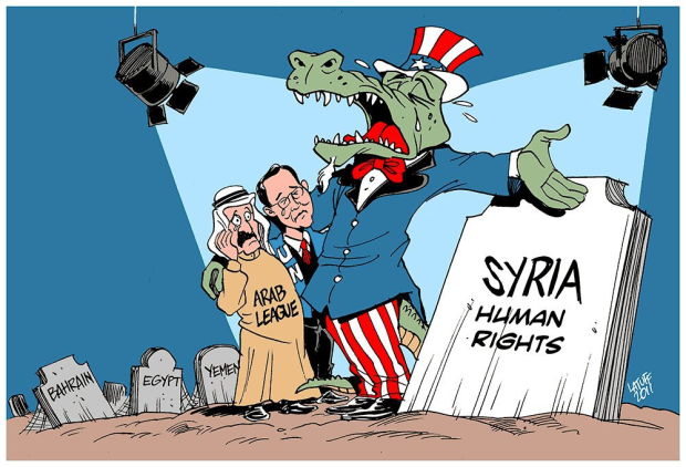 syrian-human-rights