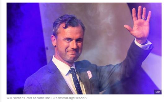 "Juncker Pleads With Austria's Hofer: ""No Referendums"""