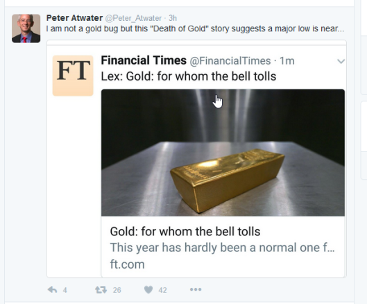 gold-bell