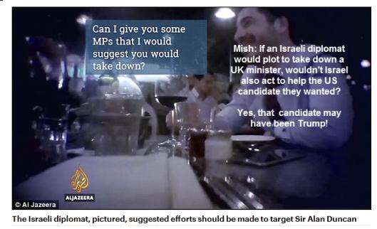 israeli-diplomat