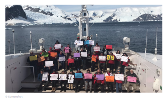 womens-march-south-pole