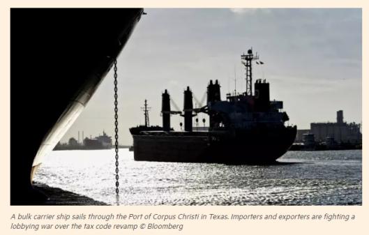 exporters-vs-importers