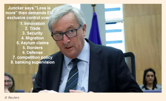 juncker-less-is-more
