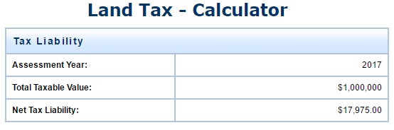 How Is Property Tax Determined In Illinois
