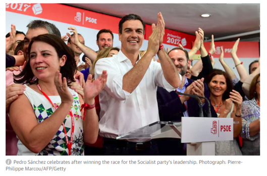 Voters Slam Spain's Political Leadership: Are Snap Spanish Presidential Elections Coming Up?